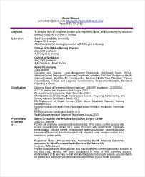 Telemetry Nurse Resume Extraordinary Telemetry Nurse Resume Swarnimabharathorg