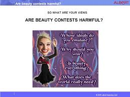 are beauty contests harmful ppt video online  are beauty contests harmful