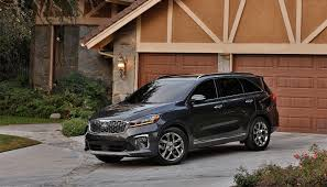 the most reliable 3 row suvs on the