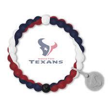 Houston Texans Bracelet | Lokai x NFL