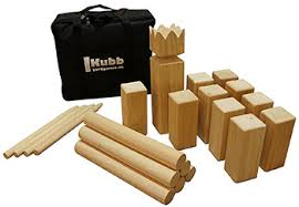 Lawn Game With Wooden Blocks Kubb Game and Rules Guide The Ultimate Kubb Game Guide 20