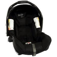 graco junior baby car seat replacement cover velcromag newborn
