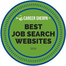 Jobs Searching Websites 43 Best Job Search Websites 2016 Career Sherpa