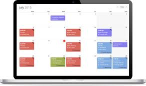 Sport Team Scheduling And Calendar App Teamtracky