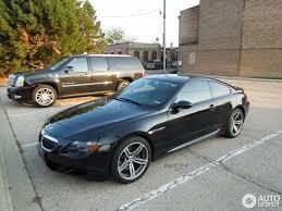 All BMW Models black on black bmw m6 : BMW M6 E63 - 2 September 2012 - Autogespot