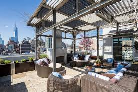 ... Trendy Penthouse Rentals Nyc 36 Penthouse Rentals Nyc The Skylofts Of  South: Full Size
