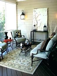furniture for screened in porch. Screened In Porch Furniture Ideas Enclosed  . For C