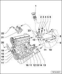 vw beetle engine diagram diy wiring diagrams cooling temp sensor is located where on the 99 vw beetle the description vw beetle engine diagram