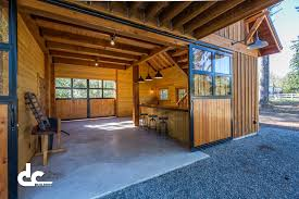 For potential customers who are beginning to conceptualize their own barn  home plans, our gallery is a wonderful source of inspiration.