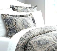 paisley duvet cover pottery barn duvet cover paisley duvet cover sham pottery barn patterns discontinued pottery