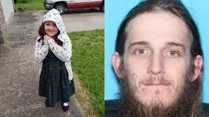 AMBER Alert issued for child taken from ...