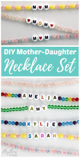 25+ unique Mother daughter necklace ideas on Pinterest | Mother ...
