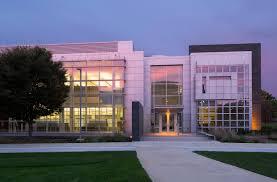 Perdue University Purdue University Bindley Bioscience Engineering Center