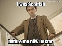 10th Doctor Meme by Jedi-TARDIS-Chick101 on DeviantArt via Relatably.com