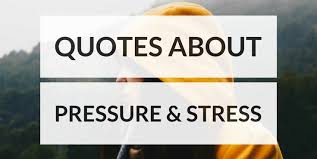 Pressure Quotes Awesome Quotes About Pressure That Prove It's Not Just You Productivity Theory