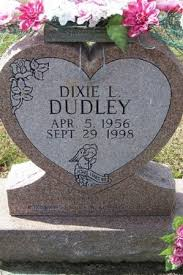 Dixie L Galeener Dudley (1956-1998) - Find A Grave Memorial