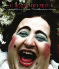 L'avventura dello storico Gruppo Operaio E'Zezi di Pomigliano d'Arco, iniziata nell'estate del 1974, raccontata dai suoi stessi protagonisti in un intenso ... - sogno_zezi