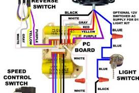 wiring a ceiling fan and light two switches diagram images ceiling fan light switch wiring diagram on red wire