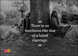 Quotes About Failed Love Impressive 48 Lonely Love Quotes For When Your Heart Is Alone