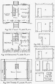 free dollhouse furniture plans