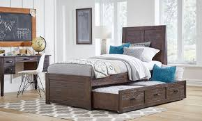 Lodge Bedroom Furniture Jackson Lodge Twin Storage Bedroom The Dump Americas