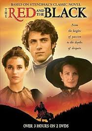 Image result for красное и чёрное (фильм, 1997)