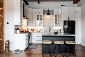 kitchen countertop lighting. (Image Credit: Emma Fiala) Kitchen Countertop Lighting