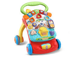 vtech s stroll and discover activity walker 39 99 target