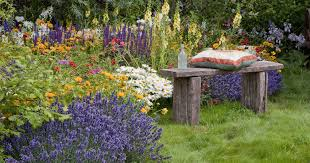 Small Picture How to have year round colour in your garden