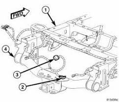 trailer wiring harness installation 2005 dodge ram 1500 etrailer trailer wiring harness installation 2005 dodge ram 1500