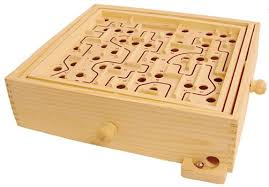 Wooden Maze Games More iPad observations little kids More Than ThisMore Than This 24