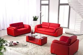 elegant red sofa set white living room idea and sitting grey ideas themed charcoal green leather red couch