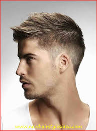 Hairstyles Hair Style Boys Indian New Gents Cutting Man Photo