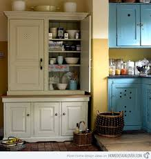 ... Popular of Antique Kitchen Pantry 15 Classic To Modern Kitchen Pantry  Ideas Home Design Lover ...