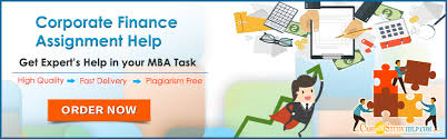 corporate finance assignment help online by expert writers assignment help for corporate finance writing