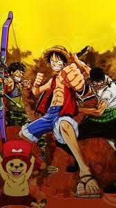 One Piece Wallpaper Iphone X
