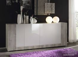 furniture minimalist modern sideboards with glass front buffet pertaining to modern buffet sideboards gallery