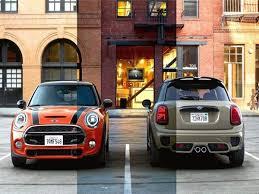 Mini Cooper Dashboard Lights Stay On Mini Cooper Facelift 2018 Mini Cooper Facelift Launched In