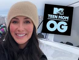 Real life teen mom bristol