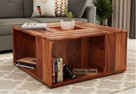 coffee center table
