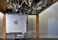home office cable management. How To Craft The Perfect Home Office Home Office Cable Management E