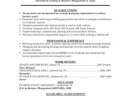 Outstanding Resume Objective For College Graduates Examples Ideas
