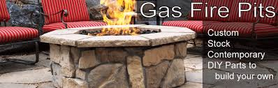 your gas fire pit experts bring the enchanting glow of a custom stone stucco brick or contemporary steel fire pit to your backyard living oasis