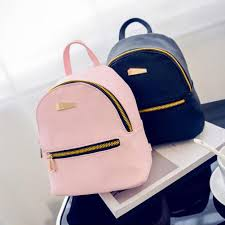 image is loading fashion faux leather mini backpack girls handbag school