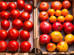 How To Store Tomatoes And Whether To Refrigerate Them