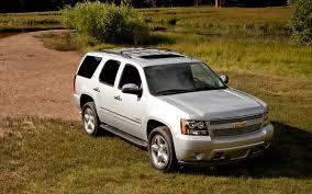 GM Recalls 55,000 Cadillac, Chevrolet, GMC Trucks And SUVs - Truck ...