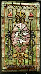 stained glass panels for stained glass window the antique traders stained glass door panels s