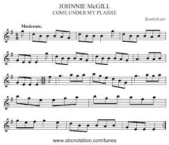 abc | JOHNNIE McGILL - trillian.mit.edu/~jc/music/book/Hamilton ...