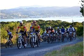 first national bank has announced that it has e on board as official prize money sponsor of the rocky mountain garden route 300 mountain bike race