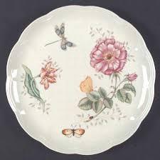 lenox butterfly meadow dinner plates.  Dinner Lenox Butterfly Meadow Dinner Plate In Plates E